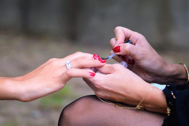 veilig nagelproducten