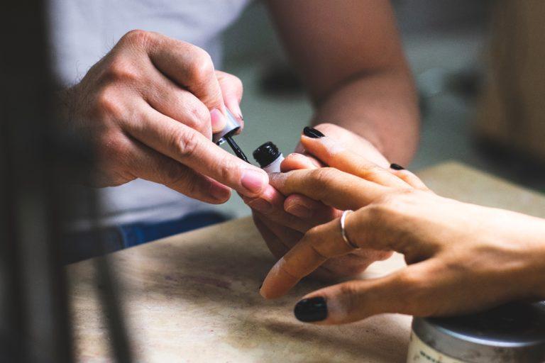 veilig nagelproduct kiezen