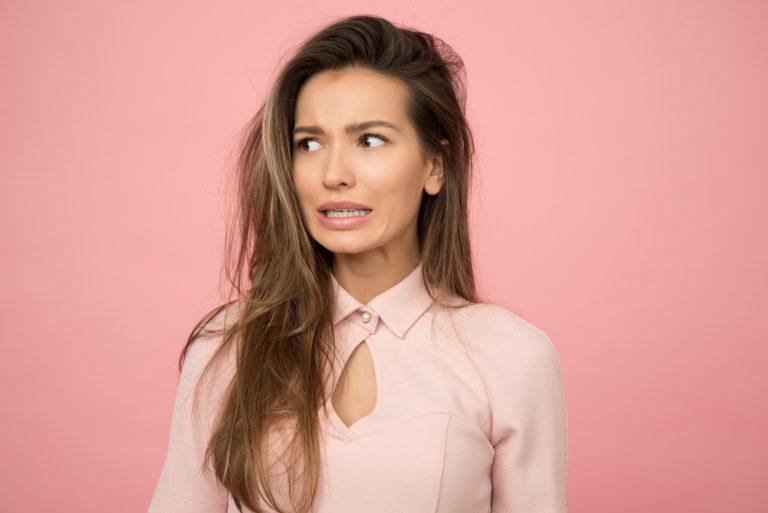 Nagelstylist onzeker tips
