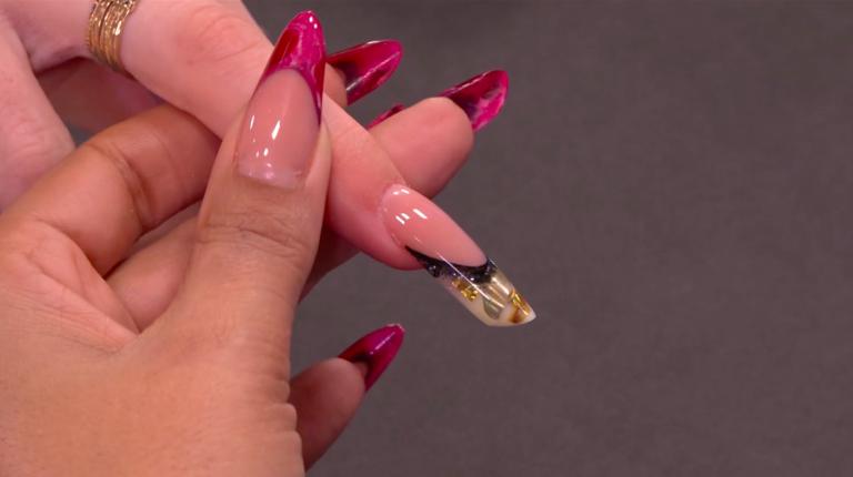 Pipe nail