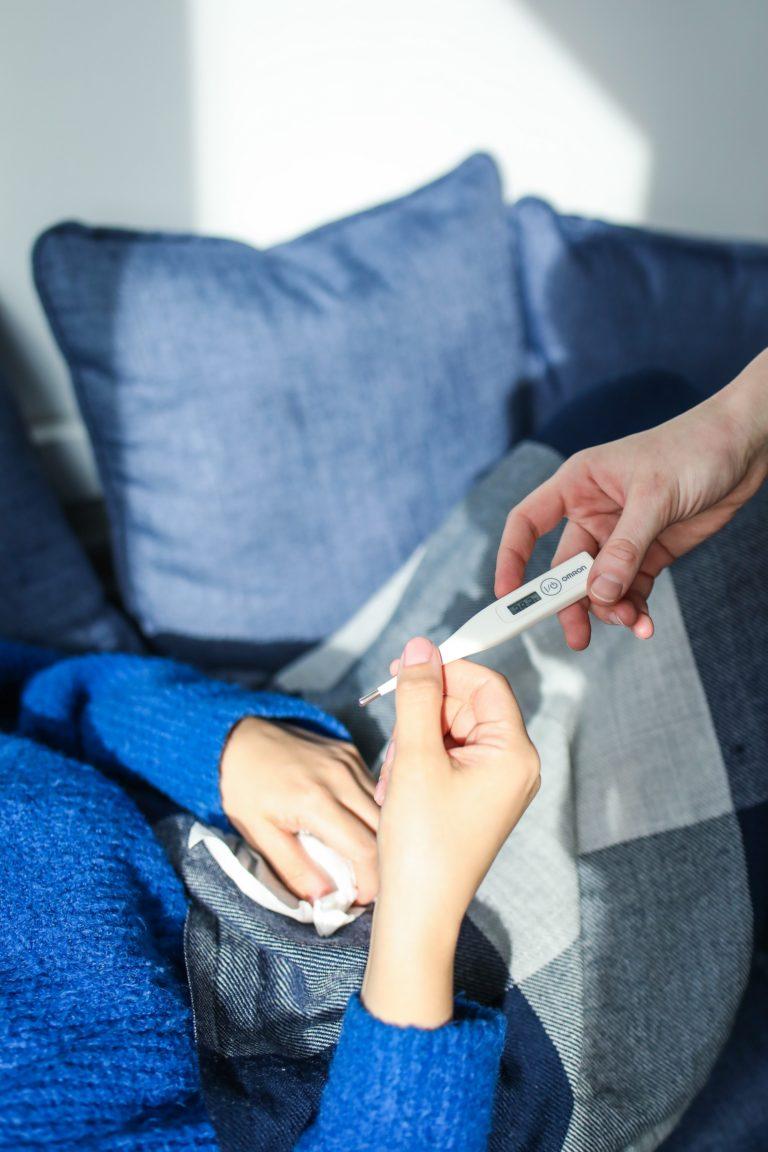 coronavirus nagelstylisten
