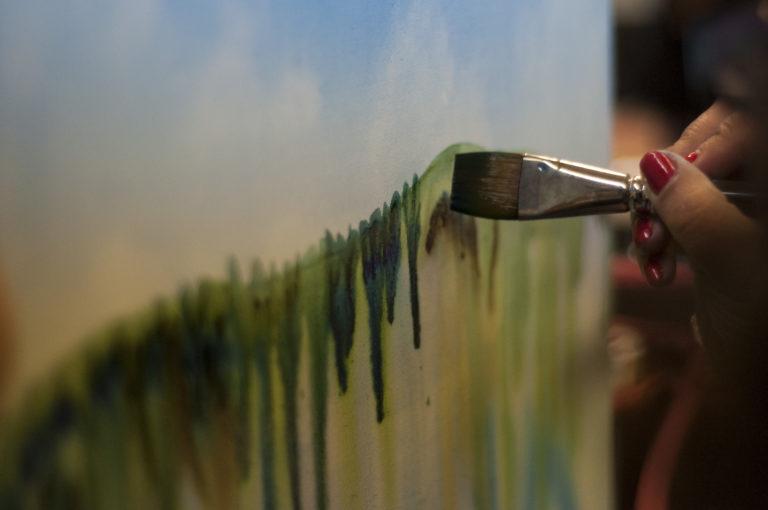 schildersziekte