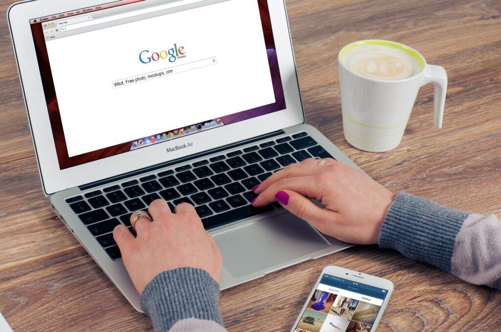 Google Mijn Bedrijf als marketing voor je nagelstudio