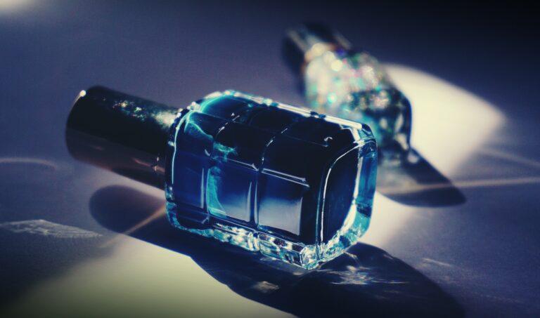 Eisen nagelproduct