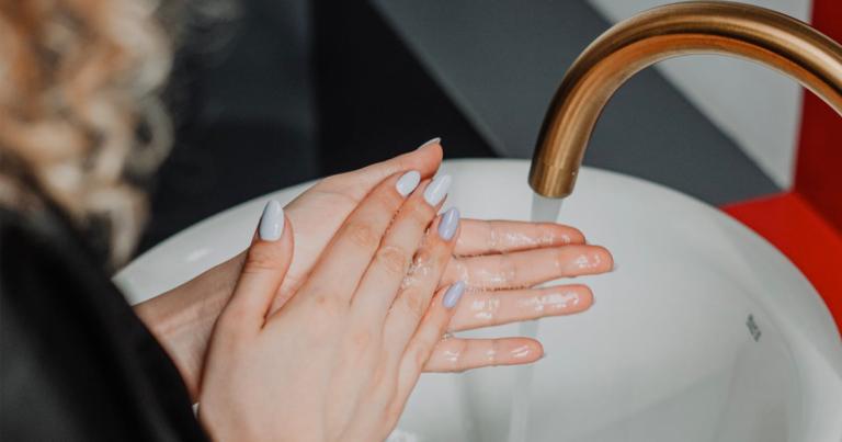 Hygiene nagelstudio