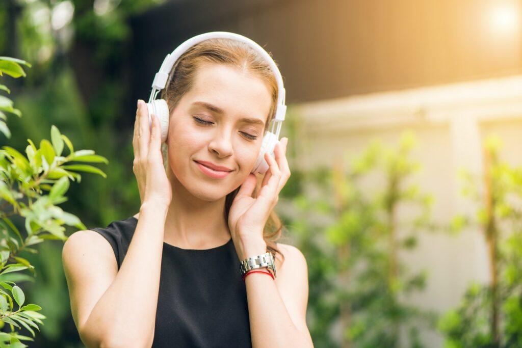 muziek nagelstudio