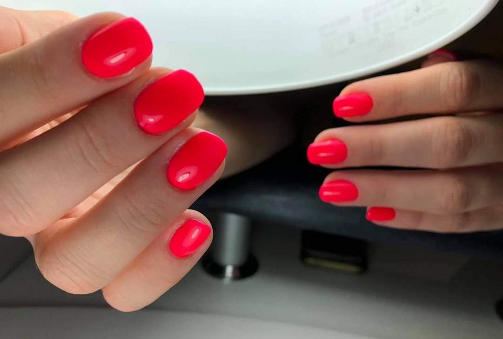 Monique van Limpt nagelstylist
